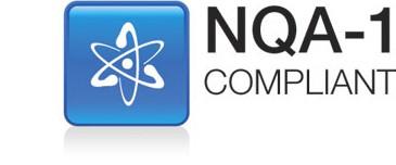 NQA-1 Compliant